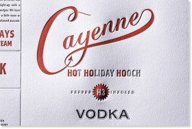 Cayenne Creative / Holiday Gift 2011