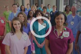 UAB Nursing Case Study / Recruitment