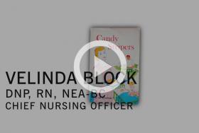 UAB Nursing Case Study / Annual Report 2010