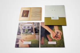 The Preserve / Brochures