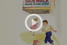 Sidewalk Film Festival /